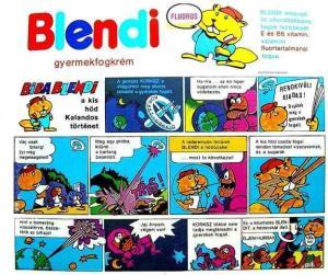 blendi